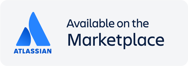 Available on the Atlassian Marketplace